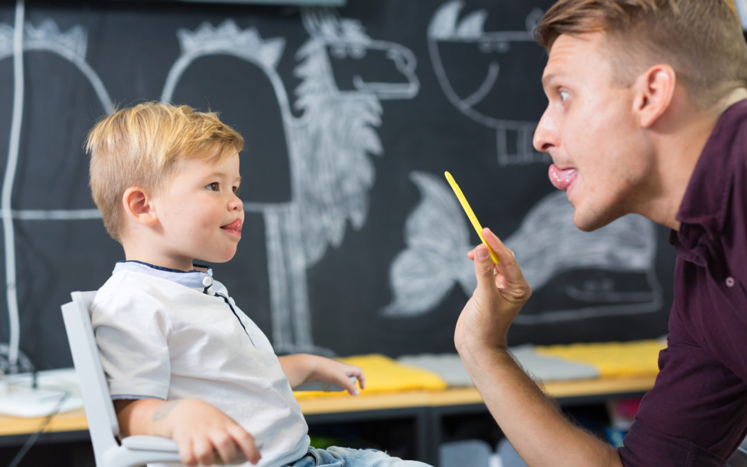 3 Ways to Improve Speech Clarity in Children for Improved Speech