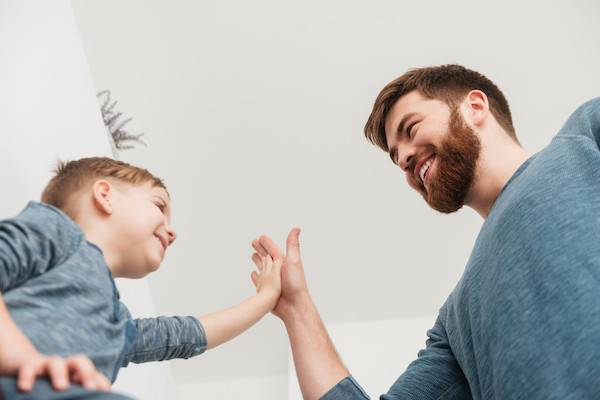 Pediatric Speech Therapy: Why Family Involvement Is Essential